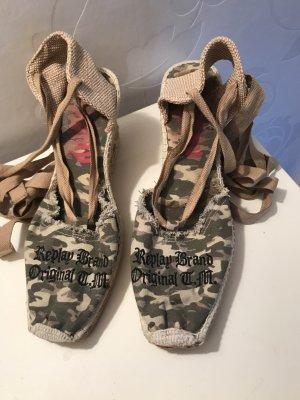 Replay Binde Schuhe