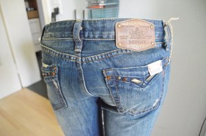 Replay Blue Jeans Bootcut wendie deluxe W25 L32