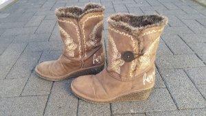 Replay Boots (Größe 38.5)
