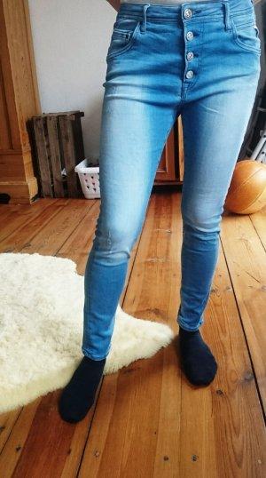 Replay Boxfriend Stretch Jeans Gr.  26/32