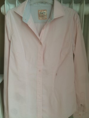 *Replay* Business-Bluse zartes rosa