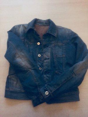 Replay  coole Jeans Jacke gefüttert