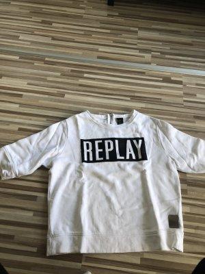 Replay cropt Pulli