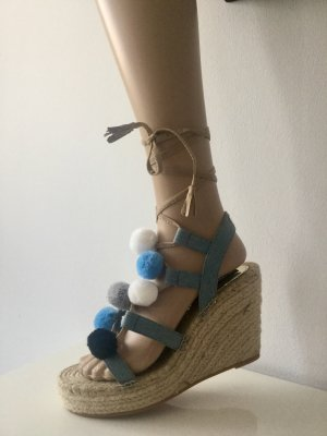 Replay High Heel Sandal multicolored