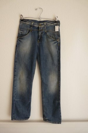 Replay Denim Jeans Hose XS 34 Damenmode *NEU* Fashion Blogger Style cool lässig