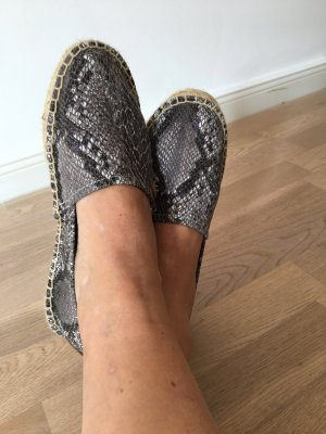 Replay Espadrilles Snake