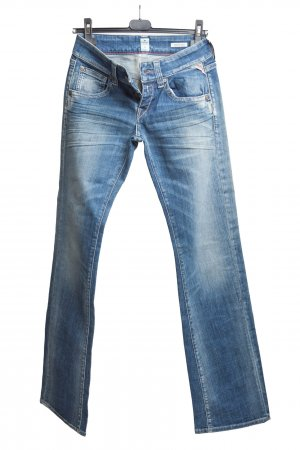 Replay Flared Jeans – Swenfani in W27 L34