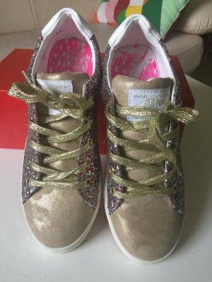 Replay glitter Schuhe