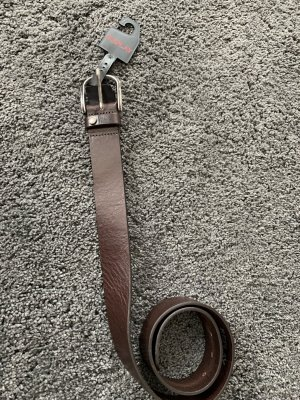 Replay Leather Belt brown