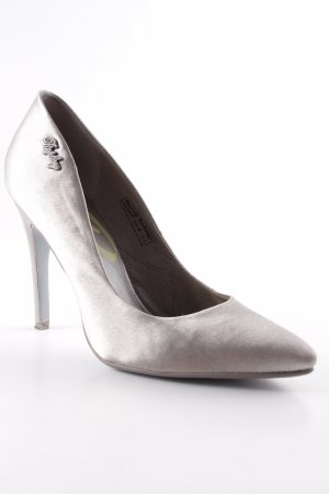 Replay High Heels graubraun Elegant