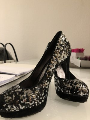 Replay high Heels / Palietten