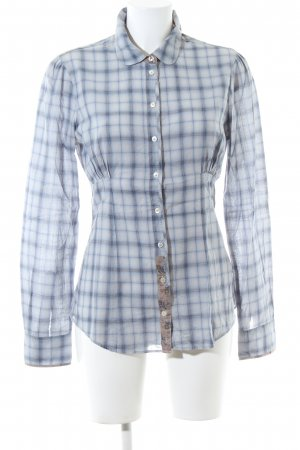 Replay Lumberjack Shirt check pattern casual look