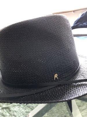 Replay Cowboyhoed zwart