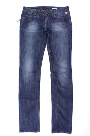 Replay Jeans blau Größe 28/ 34