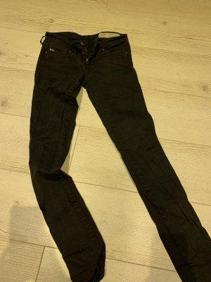 Replay Jeans skinny noir