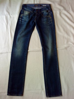 Replay Jeans * Gr. 25/34 * UNGETRAGEN