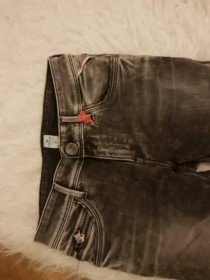 Replay Jeans Gr. 25 Lä. 32