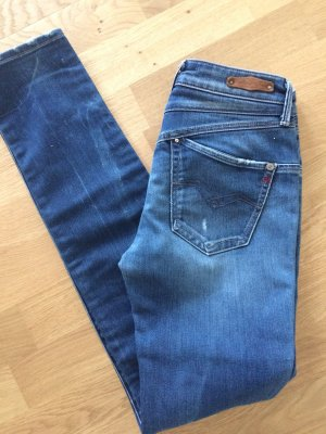 "Replay Jeans Gr. 26 ""Traceman"""