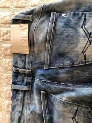 Replay Stretch Jeans blue