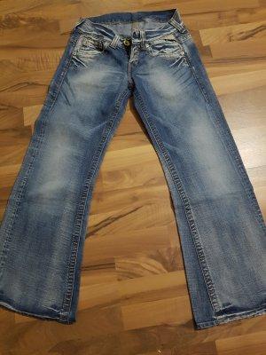 replay jeans grösse 27/30