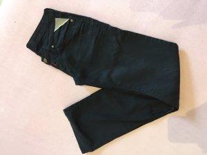 Replay Jeans, Größe 27/32, Bootcut, schwarz