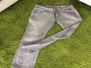 Replay Jeans, hellgrau Gr. 27/32