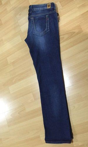 Replay Jeans in schönem blau