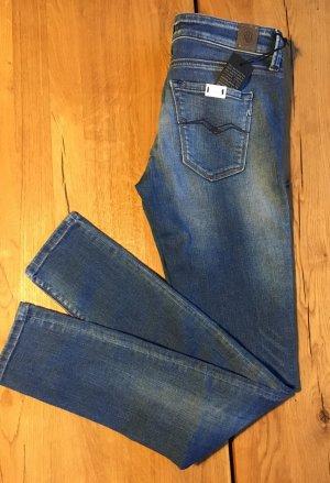 Replay Jeans Luz Neu mit Etikett