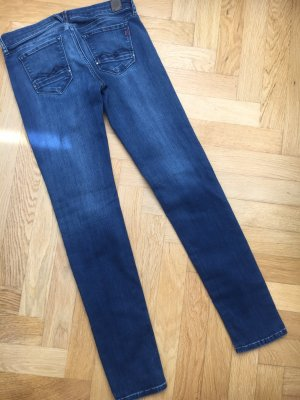 Replay Jeans midnightblue denim slim fit