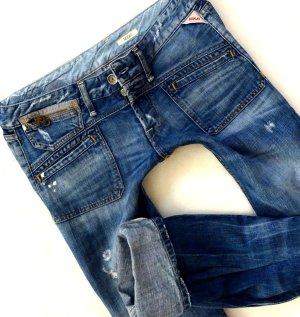 Replay*Jeans*Modell Neeko*blau*W 31/34