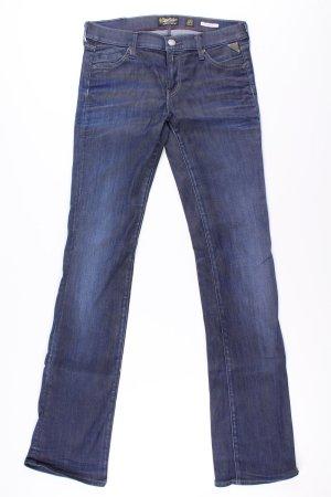 Replay Jeans Modell Radell blau Größe W29/L32