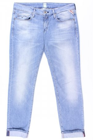 Replay Jeans Modell Rose blau Größe W30/L30