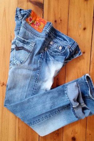Replay*Jeans*Modell WV 410*blau*W 28/32 M 38