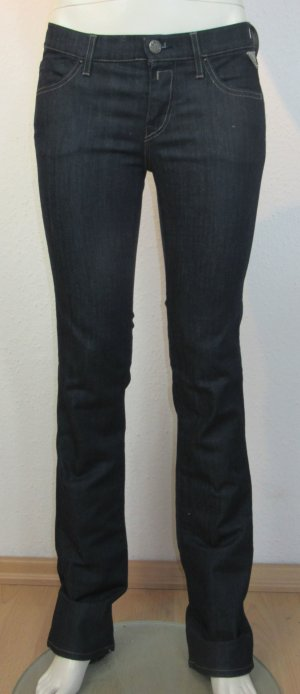 "REPLAY Jeans ""RADELL"" Gr. 27/34 blau"