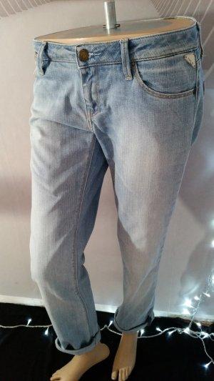 Replay Jeans svasati blu