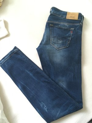 Replay Jeans Rose Slim
