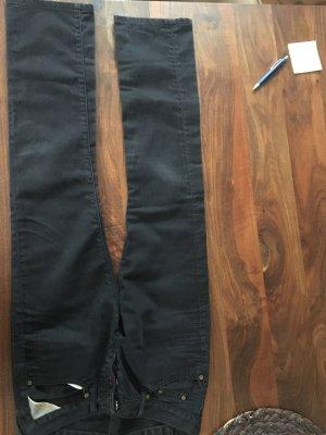 Replay Jeans schwarz