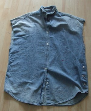 REPLAY Jeansbluse  - Gr.M/L