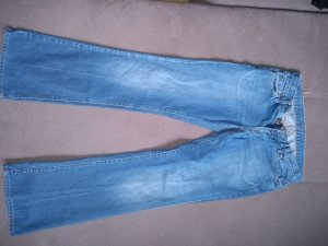 Replay Pantalon bleu