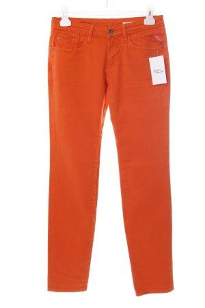 Replay Jeanshose Orange