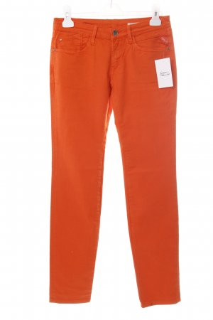 Replay Jeanshose Orange