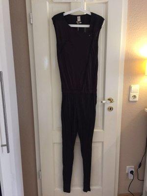 Replay Jumpsuit black