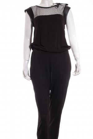 Replay Jumpsuit schwarz Casual-Look