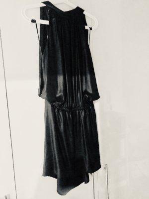 Replay Robe de cocktail noir