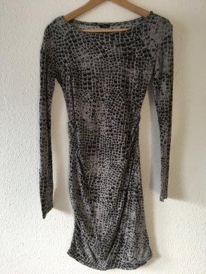 Replay Kleid, XS/S, auffallend und schlicht