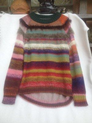 Replay Jersey largo multicolor tejido mezclado
