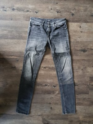 Replay Jeans skinny antracite