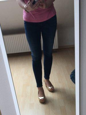 Replay Jeans skinny blu