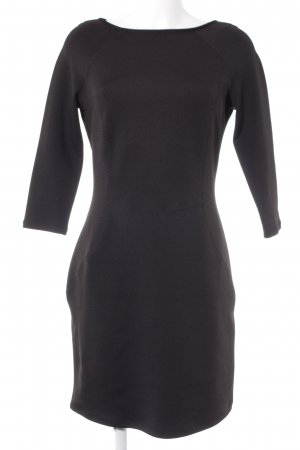 Replay Minikleid schwarz Elegant