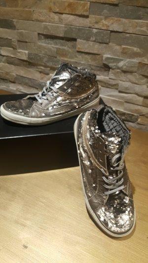 Replay Pailetten Sneaker Gr 39